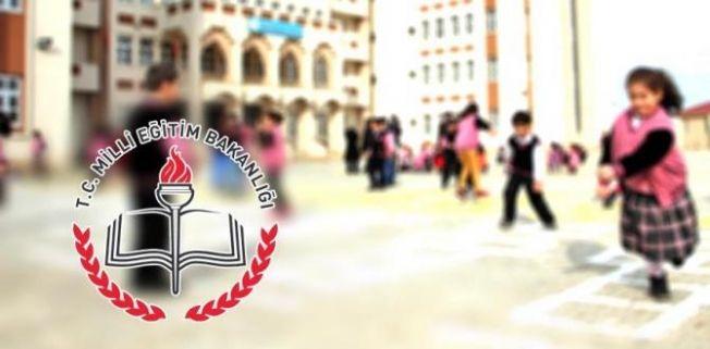Okullara 80 Bin işçi alınacak