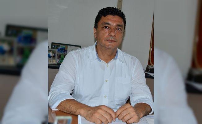 Organize sanayi bölgeleri Antalya'da fuarda buluşacak
