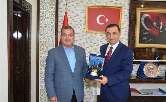 Emniyet Genel Müdürü Uzunkaya'dan Antalya ziyareti