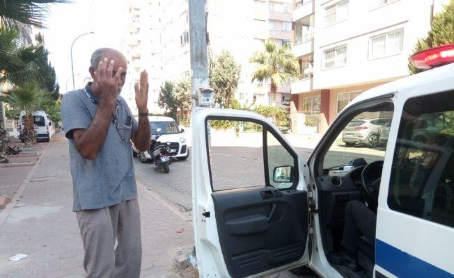 Adana'da dolandırıcılık iddiası