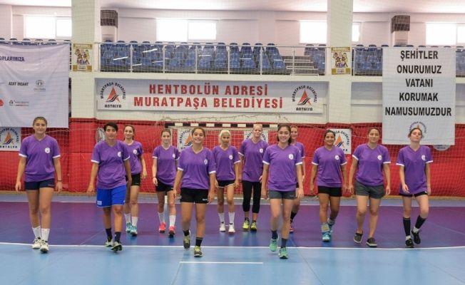 Türkiye Kadınlar Hentbol Süper Ligi