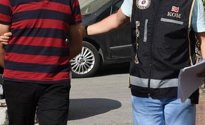 İçlerinde Elbistan'da görevde olan 10 astsubay, FETÖ'den gözaltına alındı