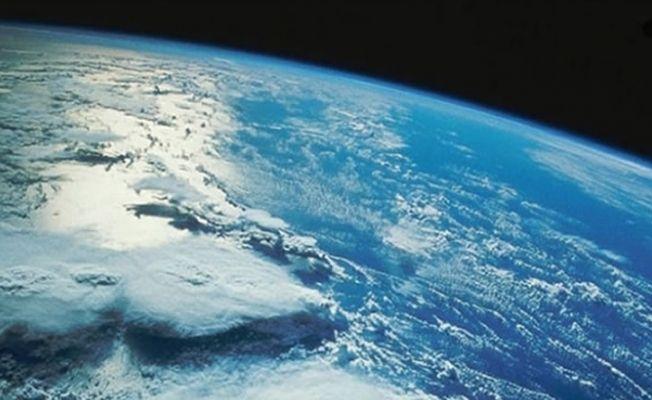 Ozon tabakasında delinme azalıyor