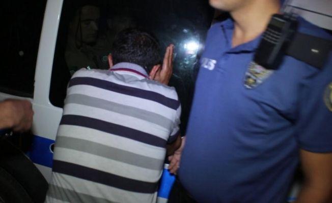 Adana'da polise saldırdığı iddia edilen 3 kişiye gözaltı