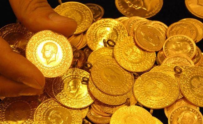 Güncel altın fiyatları! Çeyrek ve gram altın fiyatları nedir? 18.09.2018