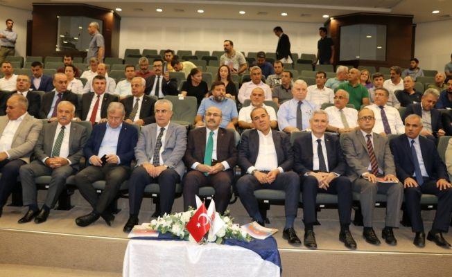 Adana yerli otomobil üretimine talip
