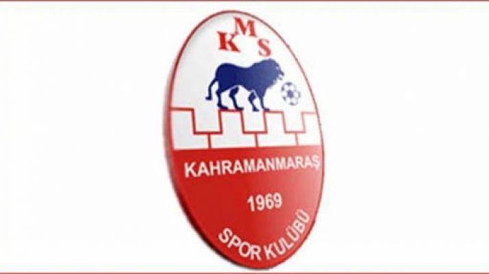 Kahramanmaraşspor'dan son dakika bombası!