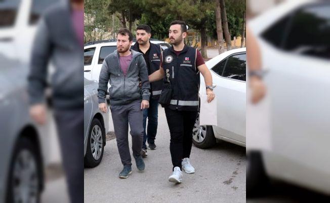 Adana merkezli 6 ilde FETÖ operasyonu: 12 gözaltı