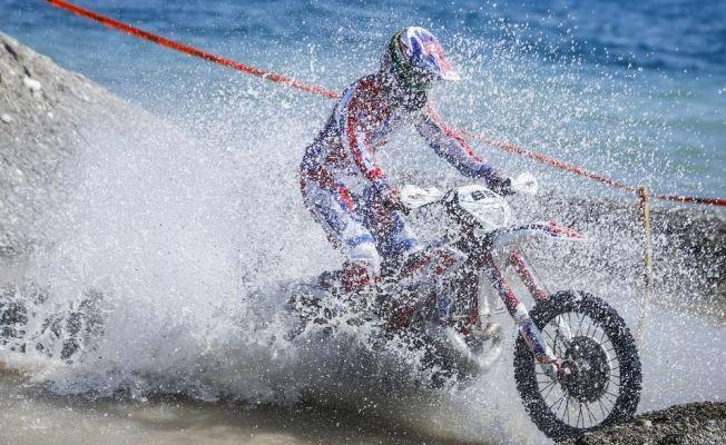 Sea To Sky Enduro Yarışları başlıyor