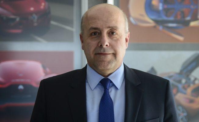 """""""Oyak Renault'da üretim devam ediyor"""""""