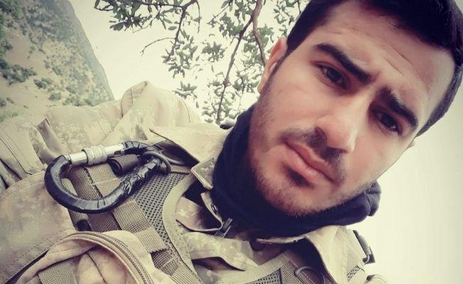 Elbistan'lı uzman çavuş Kuzey Irak'ta ağır yaralandı!
