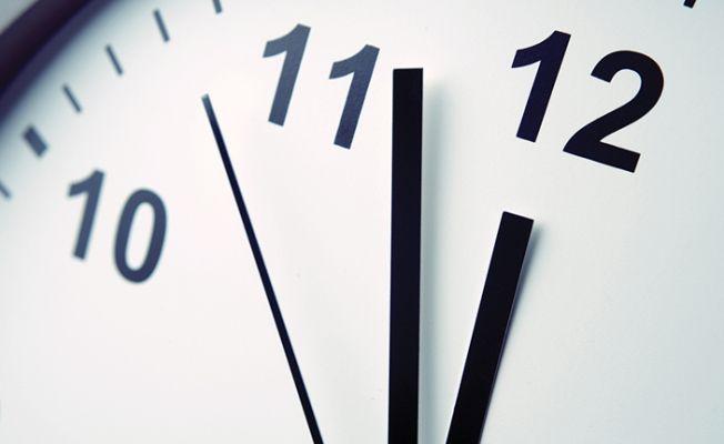Resmi Gazete'de yayımlandı: Son dakika yaz saati kararı
