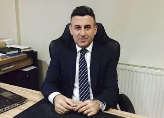 İYİ Parti Elbistan İlçe Başkanı Av. Yıldırım görevinden istifa etti
