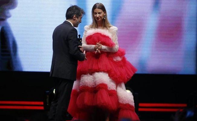 55. Uluslararası Antalya Film Festivali ödül töreni (2)