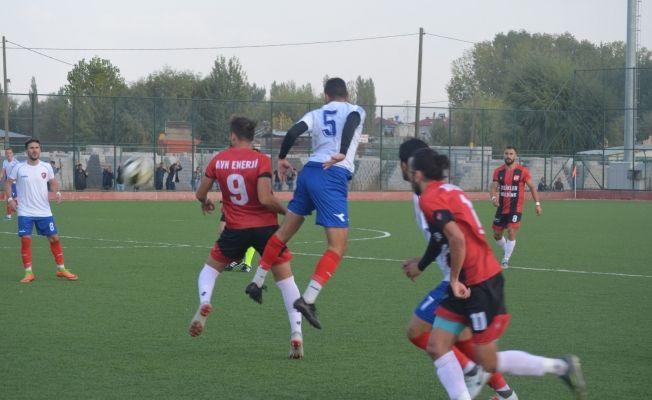 Elbistanspor rakibini 3-0 mağlup etti