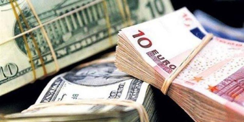 Dolarda sert düşüş devam ediyor! Güncel euro dolar fiyatları alış satış fiyatı 18 Ekim