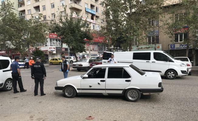 Kahramanmaraş'ta silahlı kavga