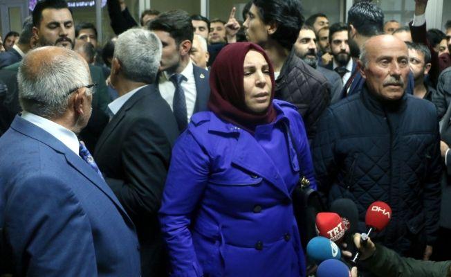 Muhsin Yazıcıoğlu'nun ölümüne ilişkin Özmen'in yargılandığı dava'da gerginlik yaşandı