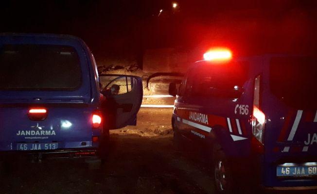 Afşin-Elbistan kömür İşletmelerinde göçük meydana geldi: 1 işçi hayatını kaybetti