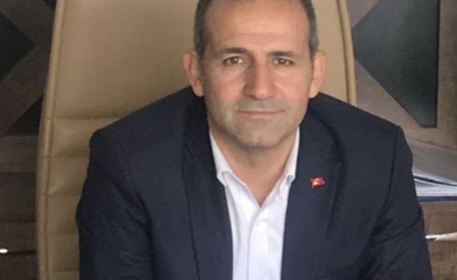 Elbistan MHP belediye başkan aday adayı Fatih Özcan ile röportaj