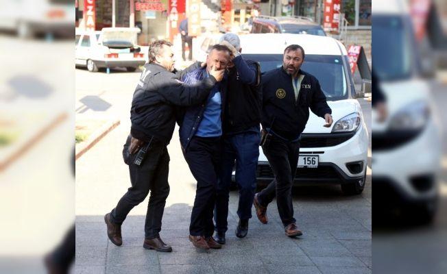 Kahramanmaraş'ta terör operasyonu: 1 örgüt üyesi tutuklandı