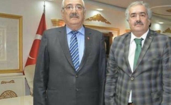 Elbistan Belediye Başkan Yardımcısı Kahraman Koç İstifa Etti