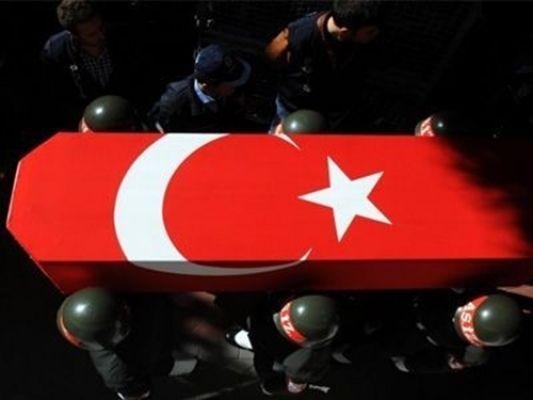Kahramanmaraş'a acı haber Şırnak'tan geldi..