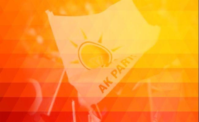 AK Parti Kahramanmaraş Büyükşehir adayı belli oldu!