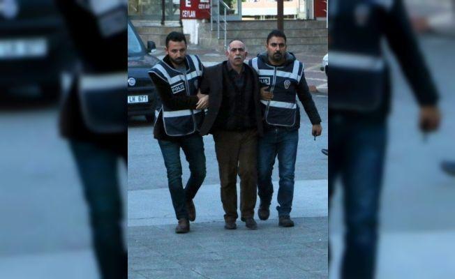 Kahramanmaraş'ta yankesicilik şüphelisi yakalandı