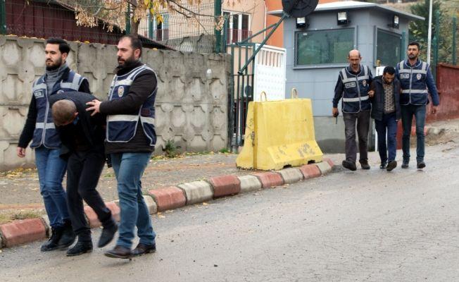 Kahramanmaraş'ta motorin hırsızlığı iddiası