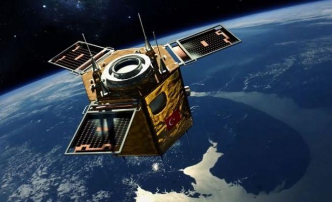 Türkiye İMECE'yi uzaya fırlatmaya hazırlanıyor