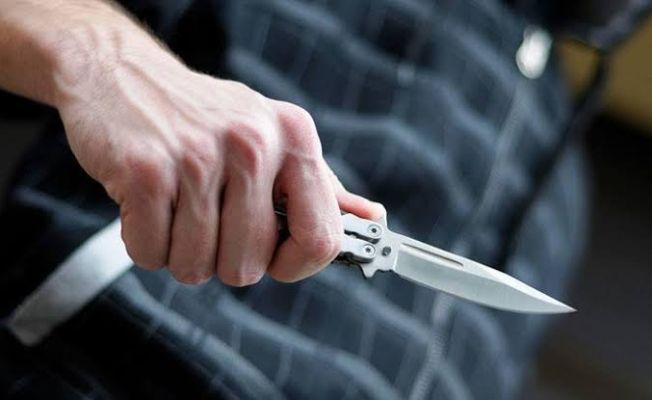 Pazarcık'ta cinayet! Küfretti diye kuzenini öldürdü