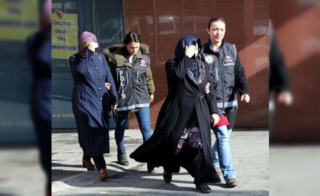 Kahramanmaraş merkezli FETÖ/PDY operasyonu: 4 kadın gözaltına alındı