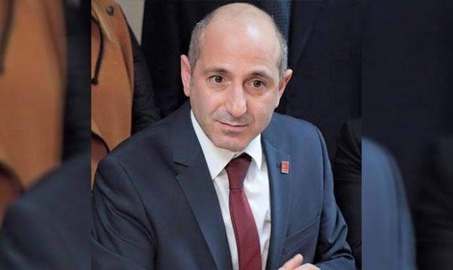 """CHP'li Öztunç: """"Maraş'ta AKEDAŞ zulmü var, hesap sormayı düşünüyor musunuz?"""