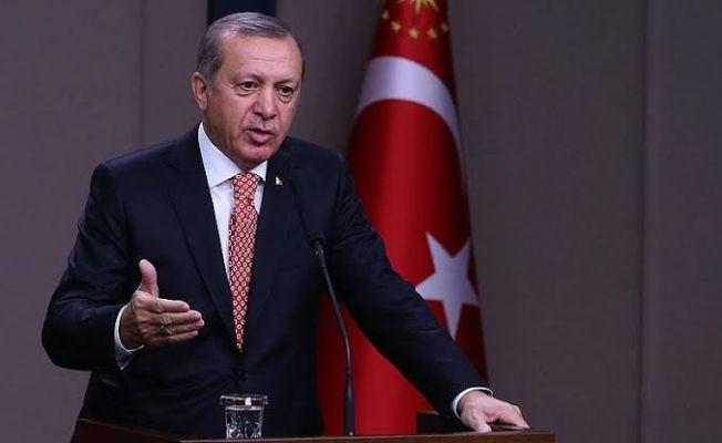 Cumhurbaşkanı Erdoğan İkinci 100 Günlük Eylem Planı'nı açıkladı