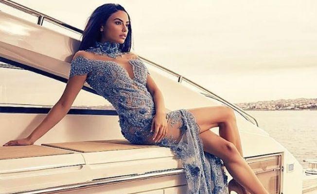 Dünyanın en güzel mankeni Casablanca: Türk erkekleri çok cesaretli