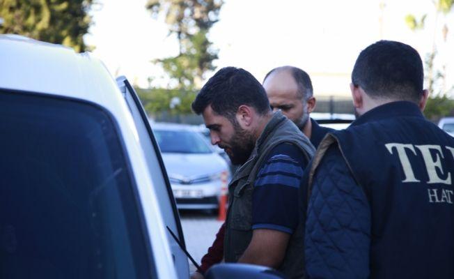 Hatay'daki El Kaide terör örgütüne operasyon düzenlendi