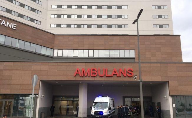 Adana'da belediye başkanı trafik kazasında yaralandı