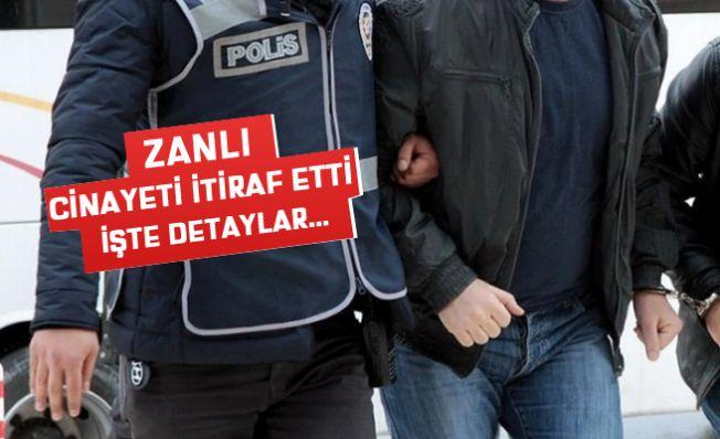 Kahramanmaraş'ta kardeşlere ateş açan cinayet zanlısı yakalandı!