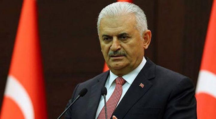 AK Parti İstanbul Büyükşehir Belediye Başkanı Adayı Binali Yıldırım oldu