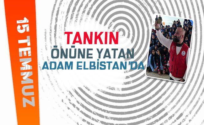 """Metin Doğan: """"Ben Türk askeriyim siz kimin askerisiniz?"""""""