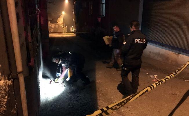 Kahramanmaraş'ta kömür kavgasında 2 kişi ağır yaralandı