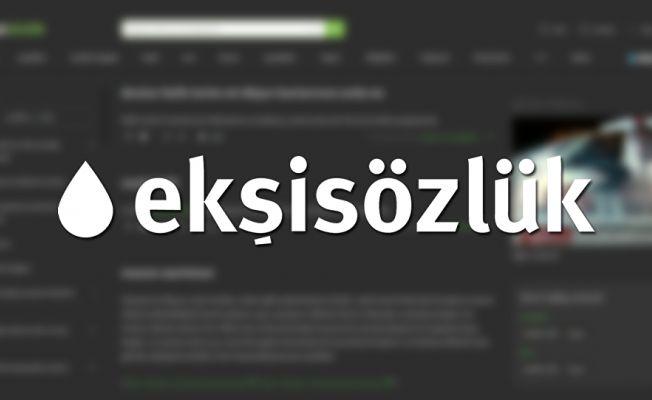 """Ekşi Sözlük yazarına """"Osmanlı soyundan gelenleri aşağılama"""" davası"""