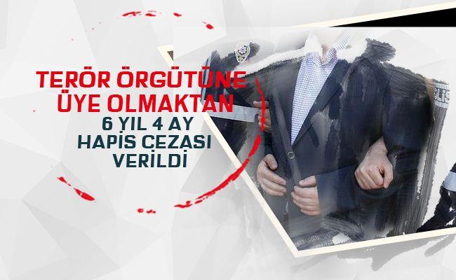 Elbistan Bank Asya şube müdürüne hapis cezası