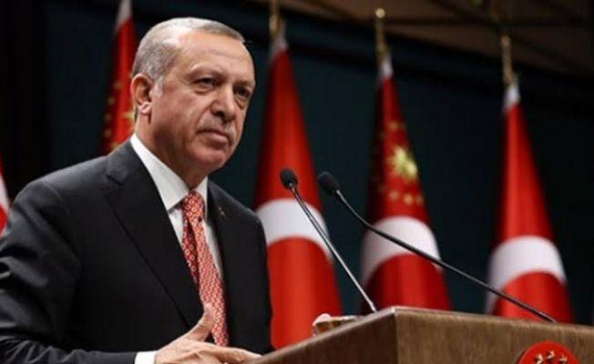Cumhurbaşkanı Erdoğan hedefi açıkladı: Milyonları geçeceğine inanıyorum!