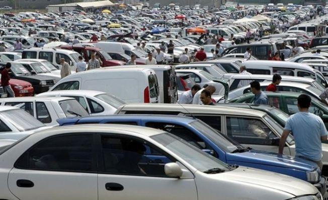 Hafta sonları da otomobil alım-satımı gerçekleştirilecek!