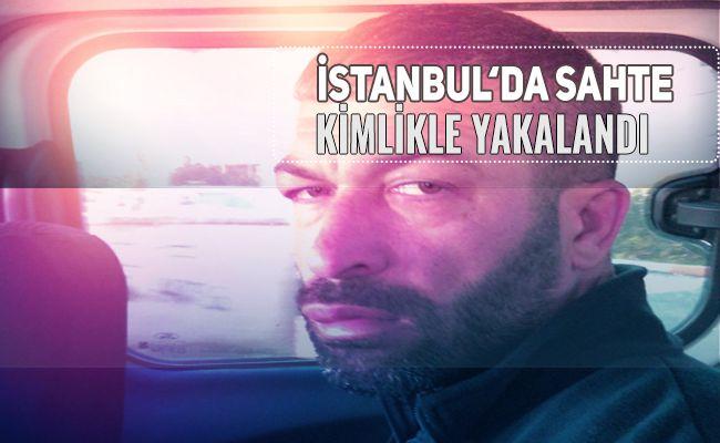 Elbistan'da 33 suçtan 3 yıldır aranan zanlı İstanbul'da yakalandı