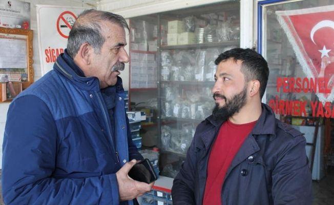 """Abdullah Paksoy: """"Emek harcamadan gelinen nokta başarı sayılmaz"""""""