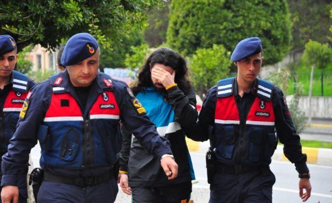 Antalya'da dolandırıcılık ve gasp iddiası