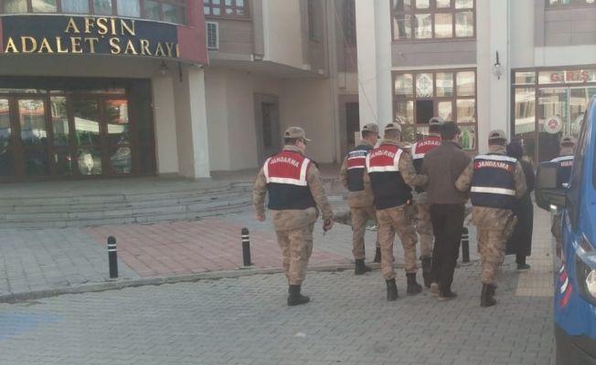 Antalya'da aranan firari Kahramanmaraş'ta yakalandı